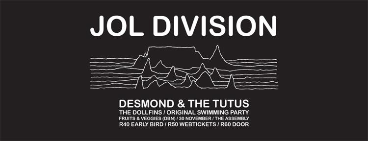 Jol Division