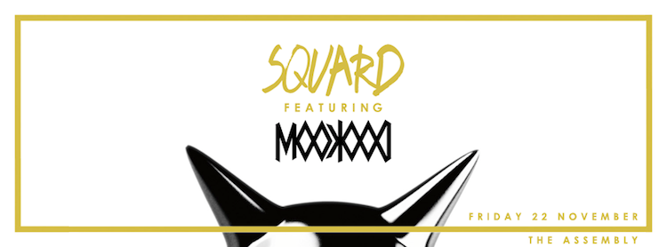 sqvard