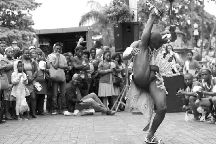 Durban Remembers