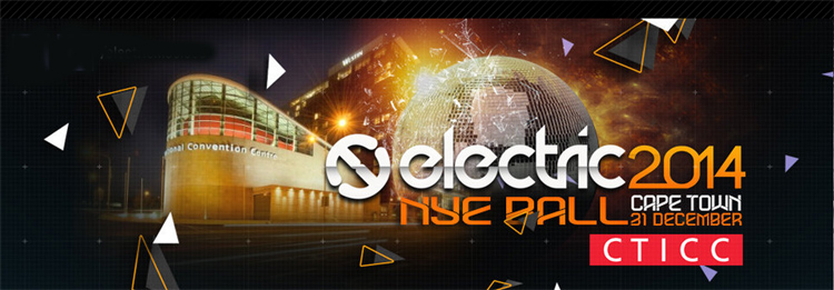 NYE Electric Ball
