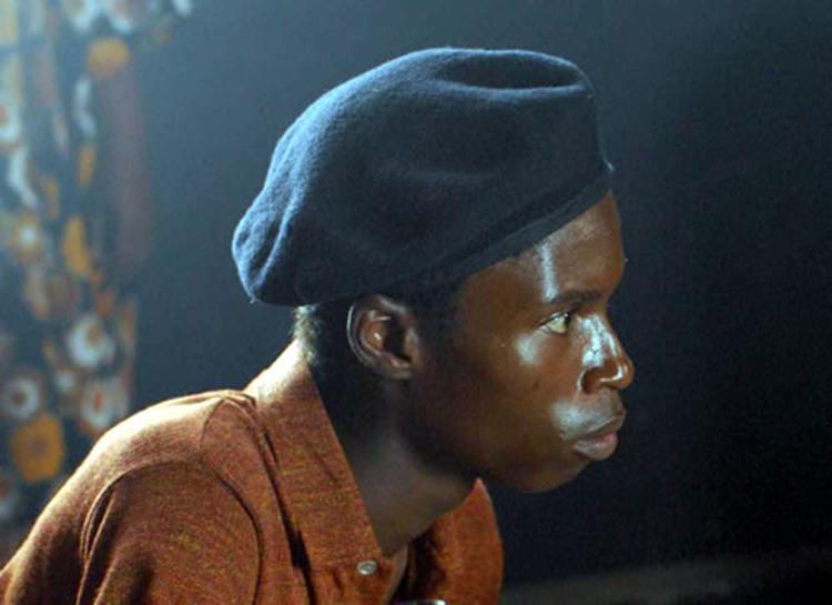 Bongeziwe-Mabandla