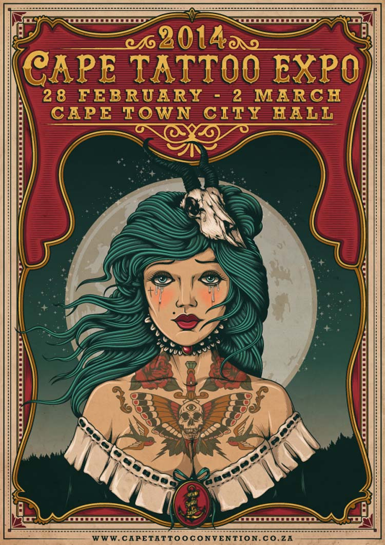 Tattoo Expo poster fin copy