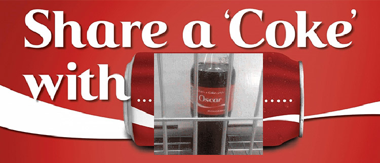 oscar coke