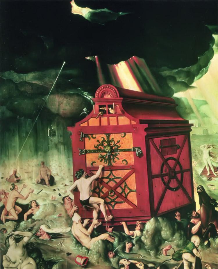 Baldung,_Hans_-_Deluge_-_1516
