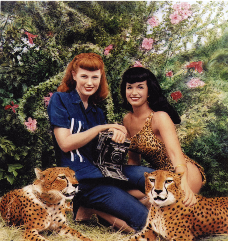 BUNNY-AND-BETTIE-JUNGLE