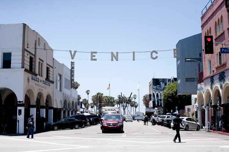 LAST SUNDAY | VENICE BEACH