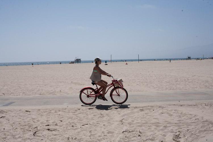Veinice Beach