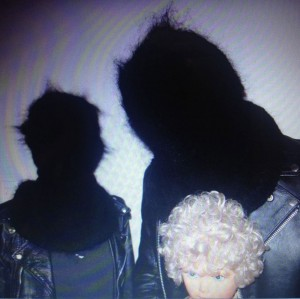 Crystal Castles photo